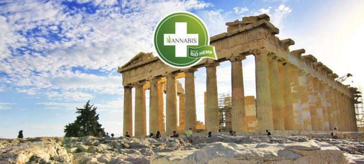 ANNABIS in Griechenland