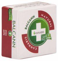 BALCANN Hautsalbe mit Hanfsamenöl von Annabis