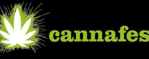 Cannafest Prag Logo