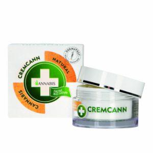 CREMCANN Omega3-6 Hautcreme von Annabis